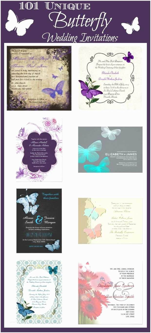 Butterfly Wedding Invitations Templates 25 Best Ideas About butterfly Wedding Invitations On