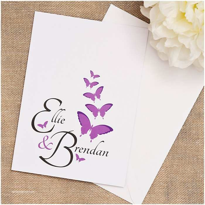 Butterfly Wedding Invitations Templates Wedding Invitation Templates butterfly Wedding Invitations
