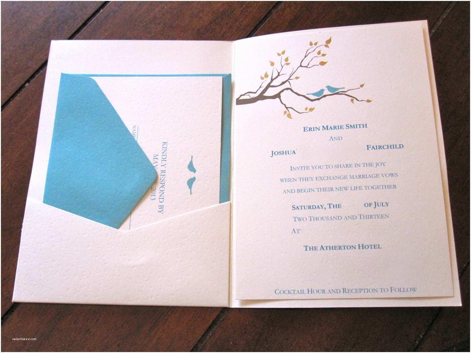 Buy Wedding Invitation Kits Brides Wedding Invitation Kits Michaels