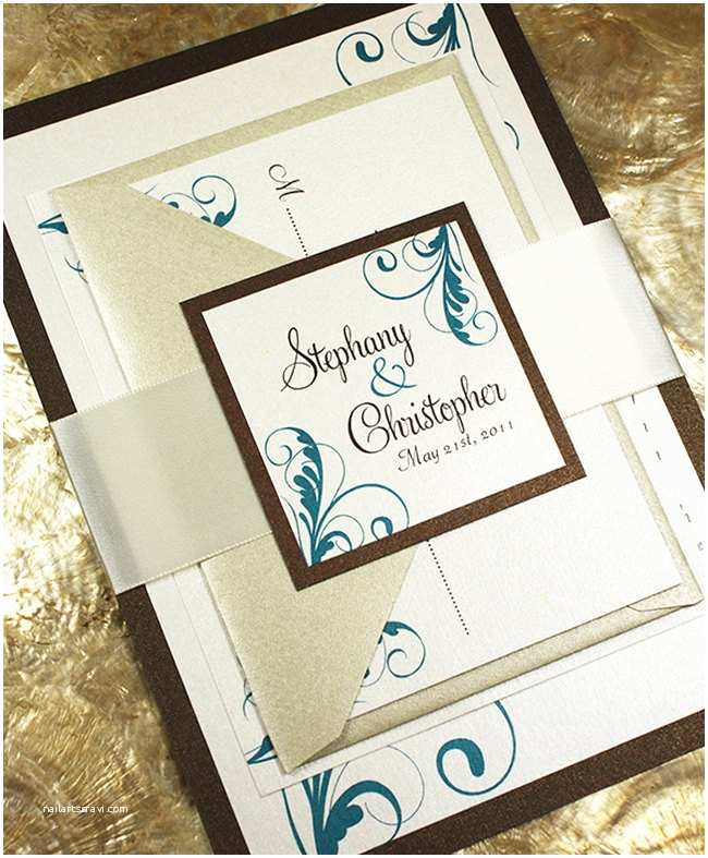 Buy Wedding Invitation Kits Find Your Chic Wedding Invitation Kits