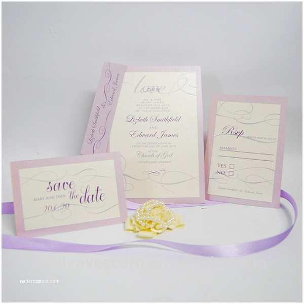 Buy Wedding Invitation Kits Red Leaves Wedding Invitation Kits Wedding Card Rsvp Save the Date Card Buy Wedding