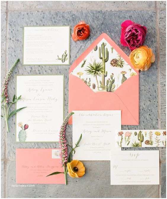 Cactus Wedding Invitations 25 Best Ideas About Cactus Wedding On Pinterest