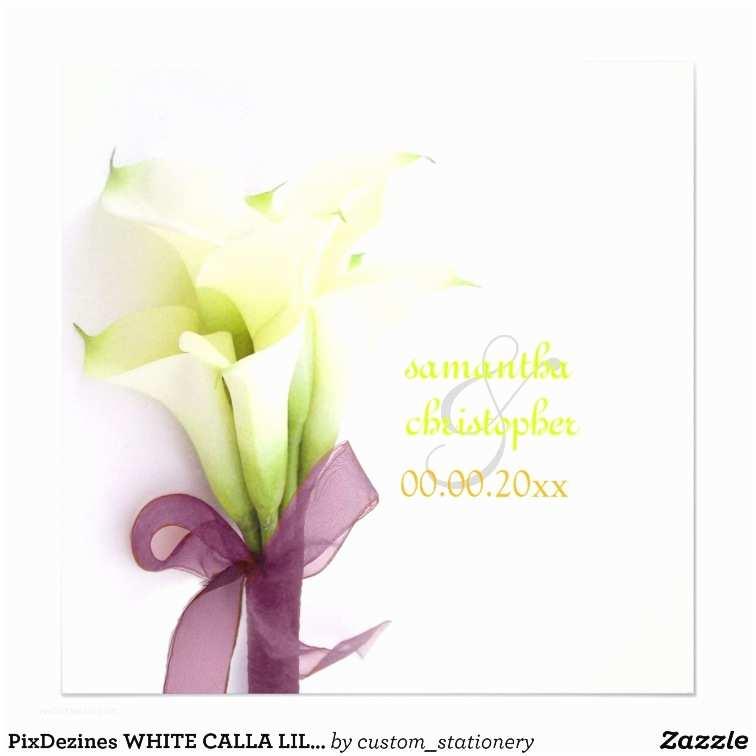 Calla Lily Wedding  Calla Lily Bouquet Wedding
