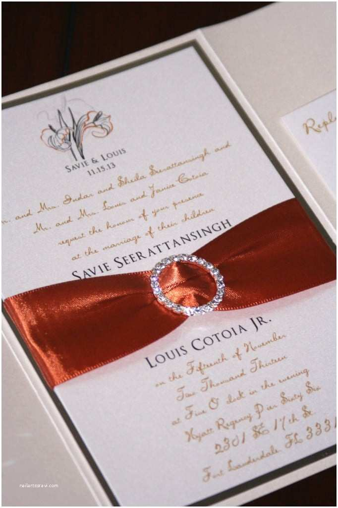 Calla Lily Wedding Invitations Calla Lily Wedding Invitations too Chic & Little Shab