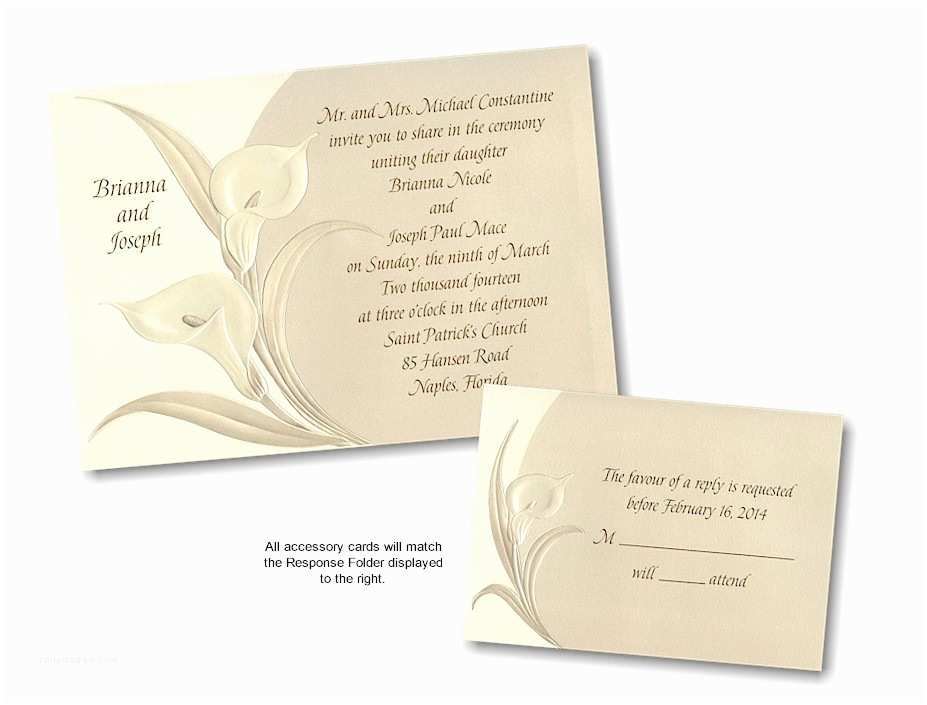 Calla Lily Wedding Invitations Hippie Wedding Bridesmaid Wedding Game Over Wedding