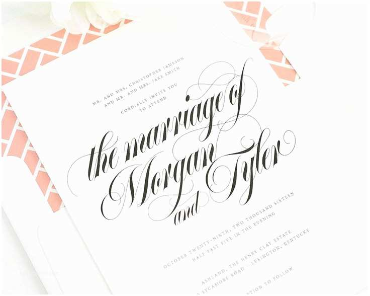 Calligraphy Pen for Wedding Invitations 25 Best Calligraphy Name Ideas On Pinterest