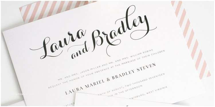 Calligraphy Pen for Wedding Invitations Invitations Calligraphy Font [fountain Pen]