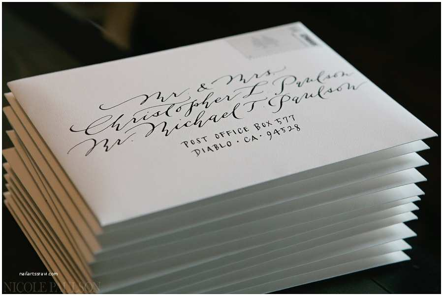 Calligraphy Pen for Wedding Invitations Ten Monly Overlooked Wedding Costs • Donnie Brown
