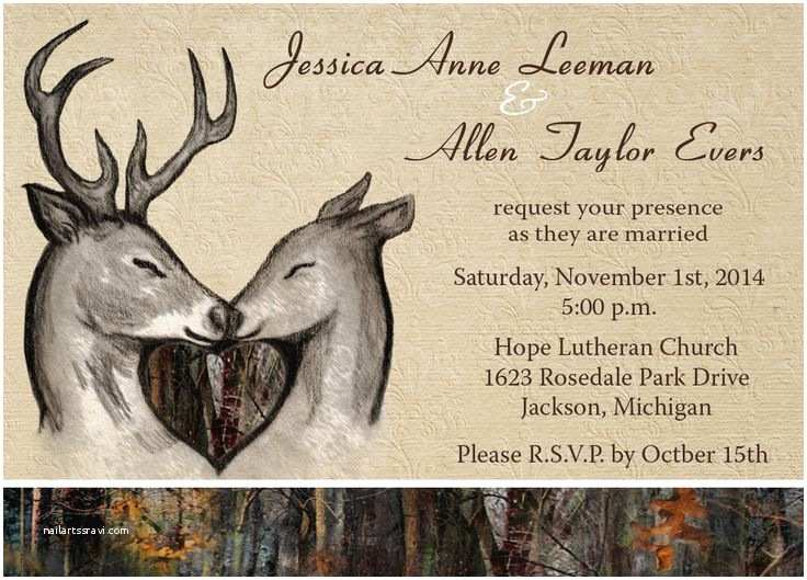 Camo Wedding Invitations 17 Best Ideas About Camo Wedding Invitations On Pinterest