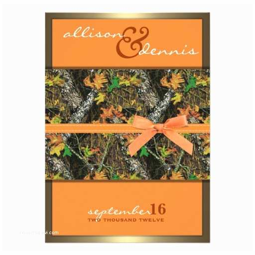 Camo Wedding Invitations Camo Invitations Related Keywords & Suggestions Camo