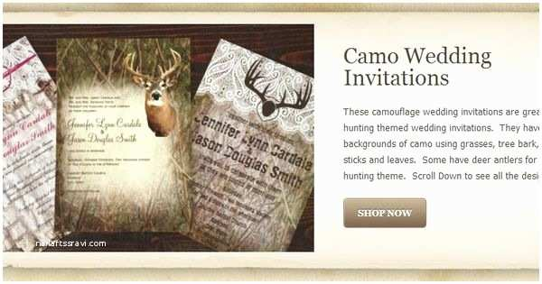Camo Wedding Invitations Cheap New Page Featuring All My Camo Wedding Invitation Designs