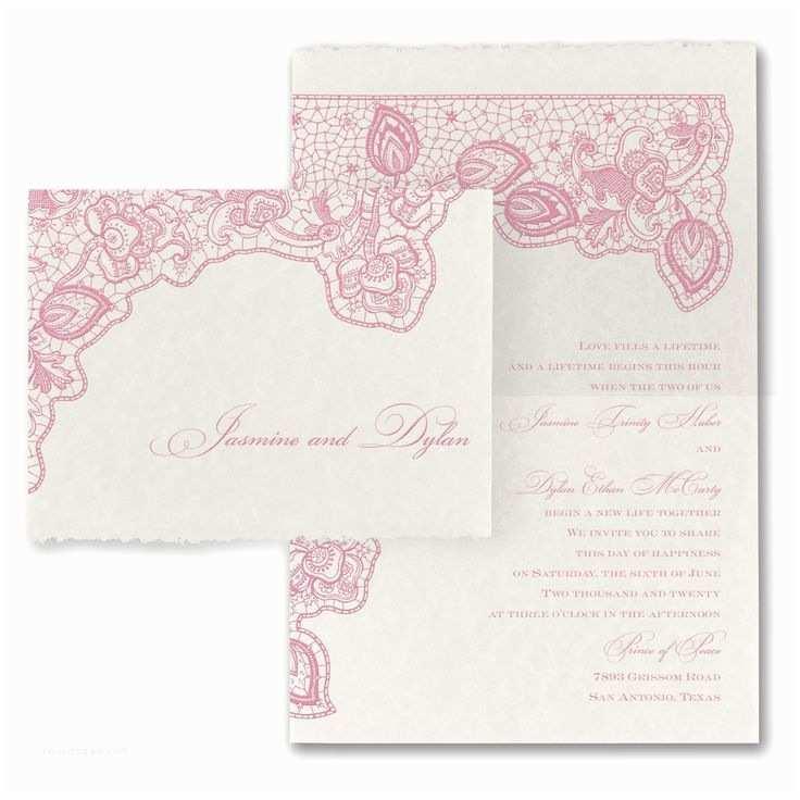 Carlson Craft Wedding Invitations 271 Best Off Carlson Craft Wedding Invitations Images