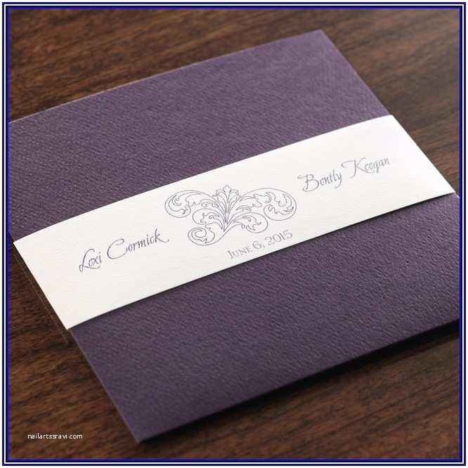 Carlson Wedding Invitations Carlson Craft Wedding Invitations Candlelight Collection