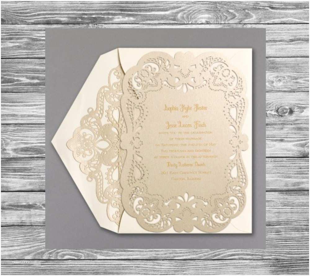 Carlson Wedding Invitations Carlson Craft Wedding Invitations