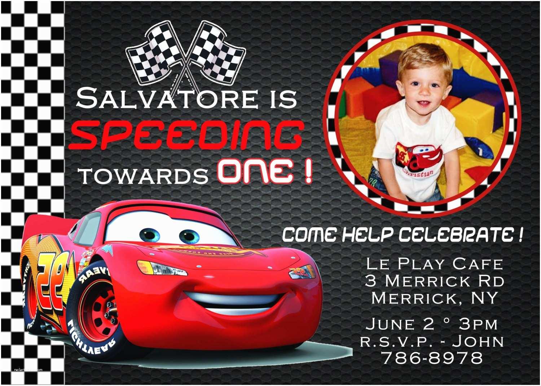 Cars Birthday S Disney Birthday