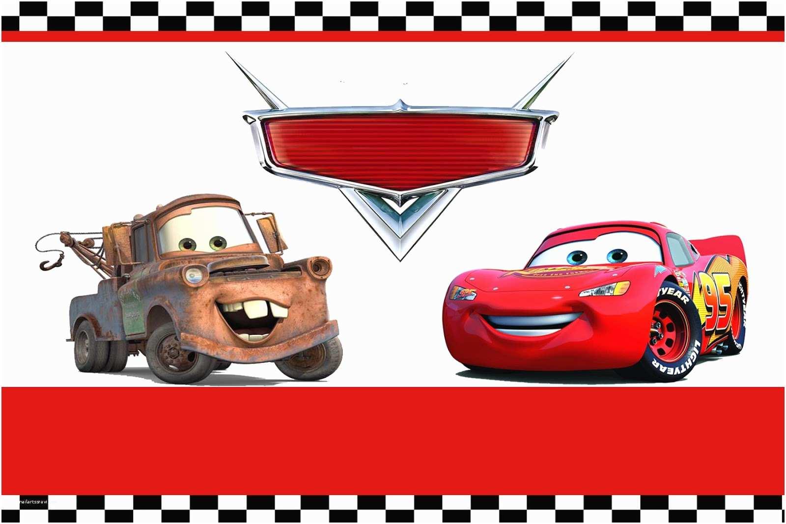 Cars Birthday  Disney Cars Birthday