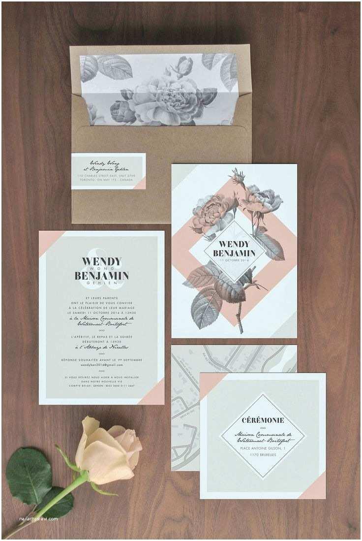 Carte Blanche Design Wedding Invitations 1893 Best Davetiye Images On Pinterest