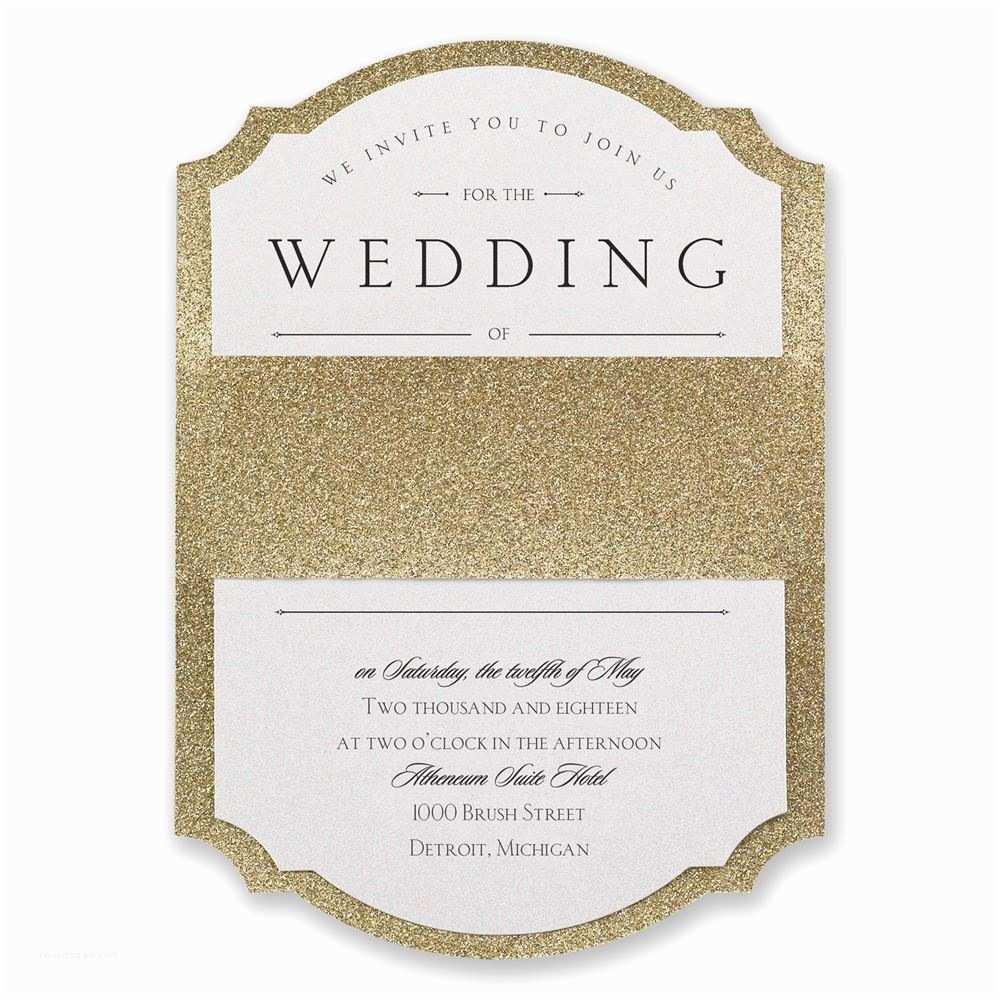 Carte Blanche Design Wedding Invitations Wedding Invitation Wording Ideas Everafterguide
