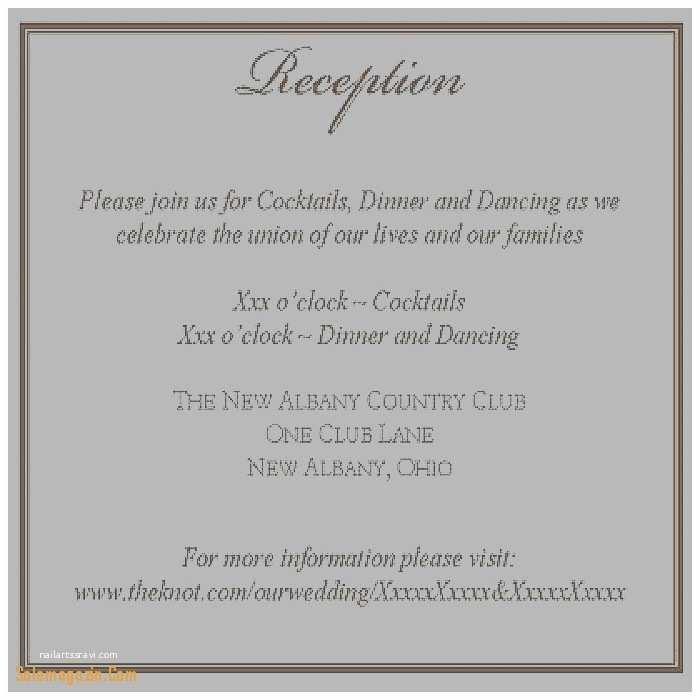 Cash Preferred Wedding Invitation Invitation Wording Cash Bar Invitation Sample and