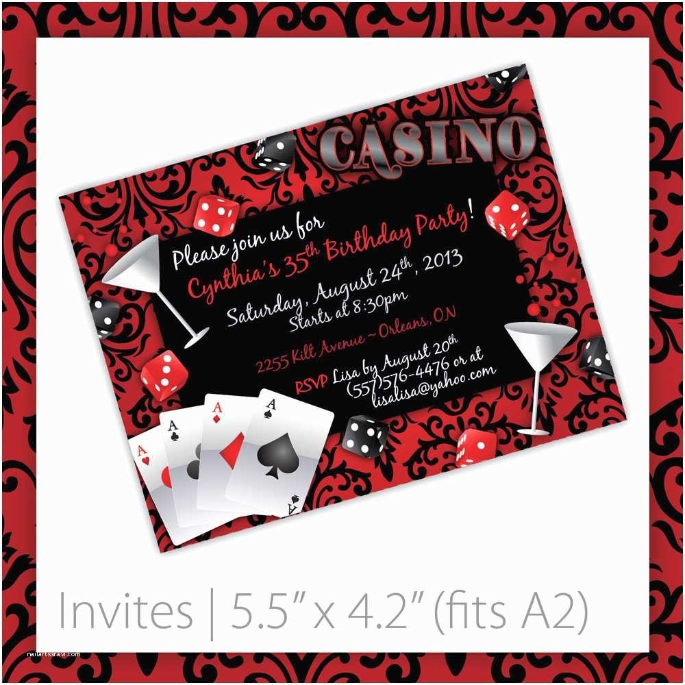 party invitations printable