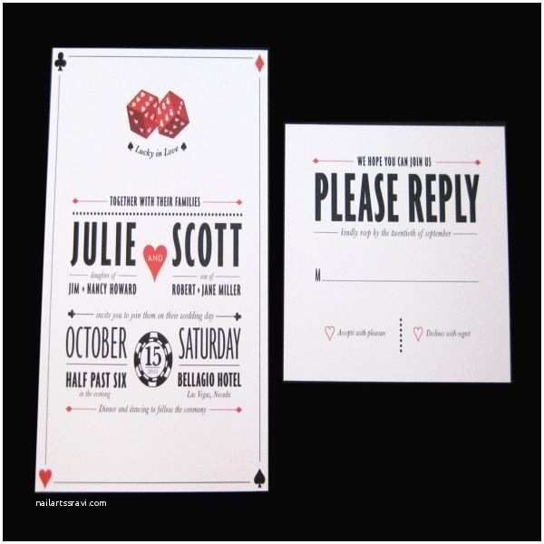 Casino themed Wedding Invitations 1000 Ideas About Vegas themed Wedding On Pinterest