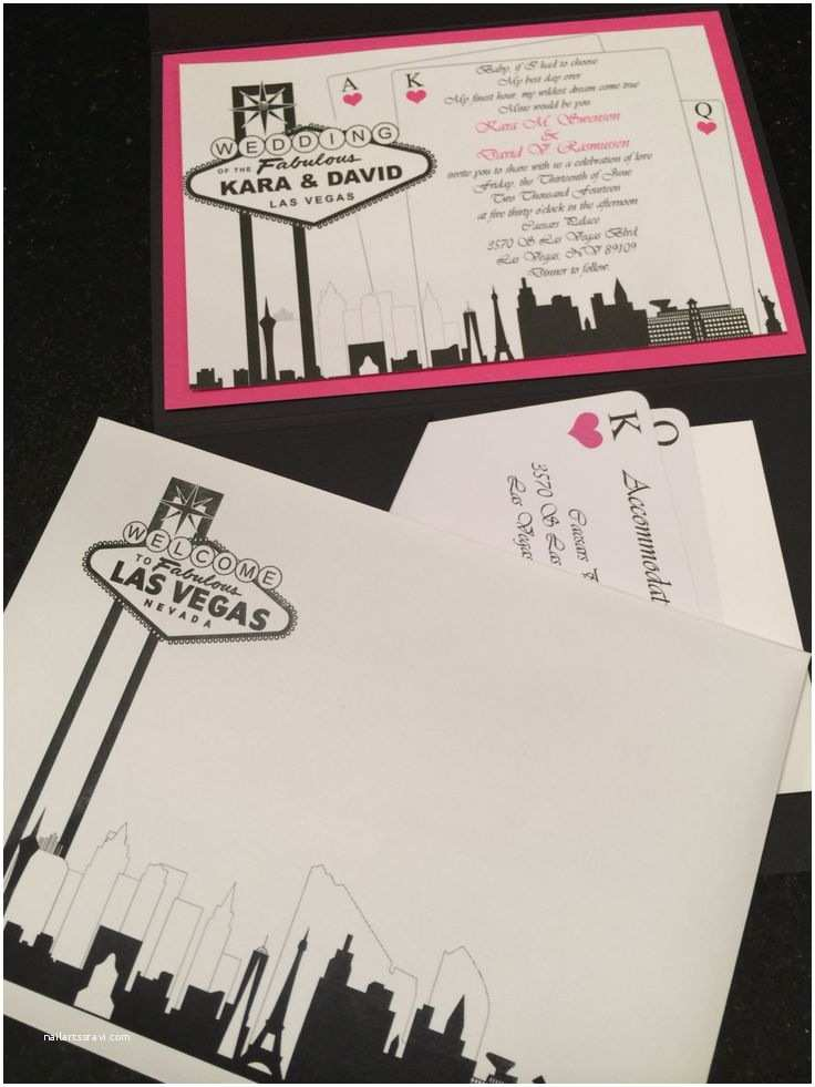 Casino themed Wedding Invitations 17 Best Ideas About Vegas themed Wedding On Pinterest