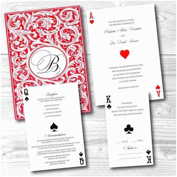 Casino themed Wedding Invitations Best 25 Vegas Wedding Invitations Ideas On Pinterest