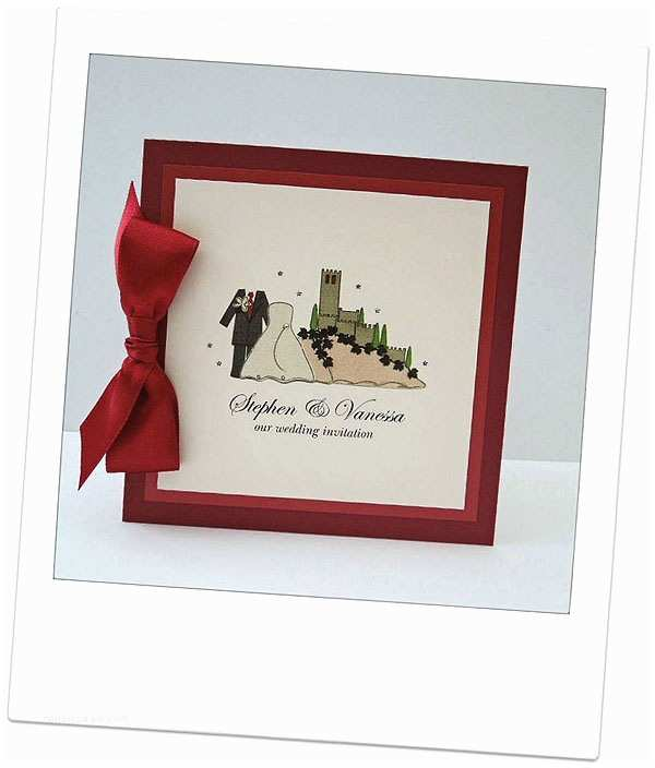 Castle themed Wedding Invitations 21 Quirky Wedding Invitation Ideas – the English Wedding Blog