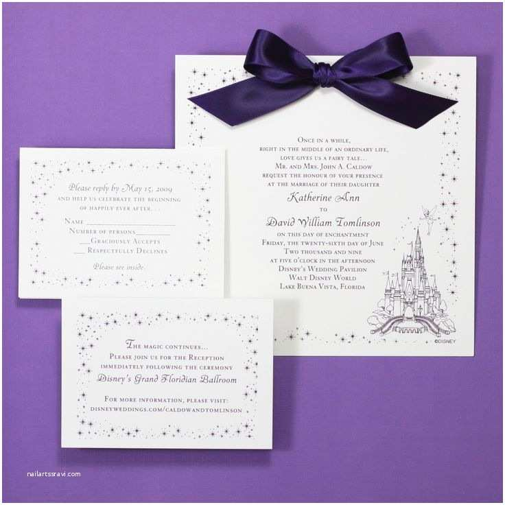 Castle themed Wedding Invitations the 25 Best Disney Wedding Invitations Ideas On Pinterest