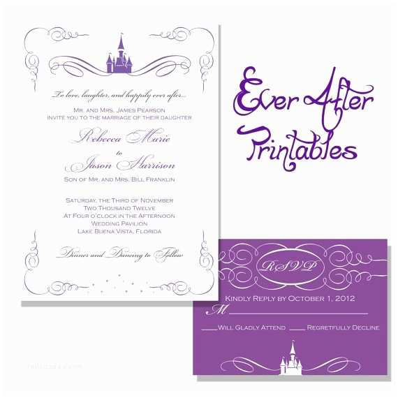Castle Wedding Invitations 39 Best Images About Rehearsal Dinner On Pinterest