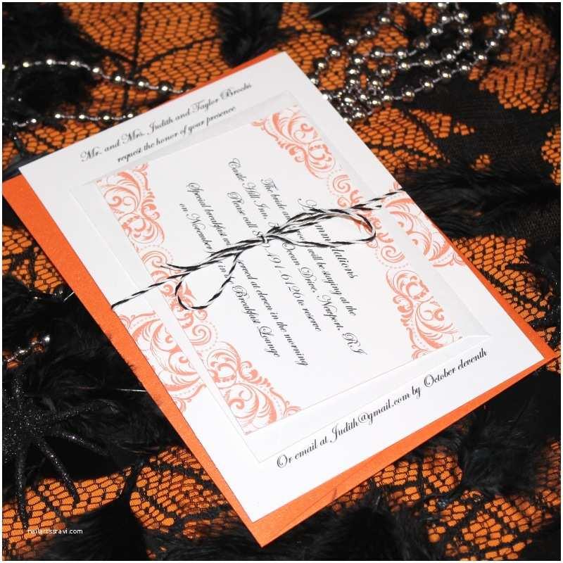 Castle Wedding Invitations Arabesque Castle Wedding Invitation Citrine Designs