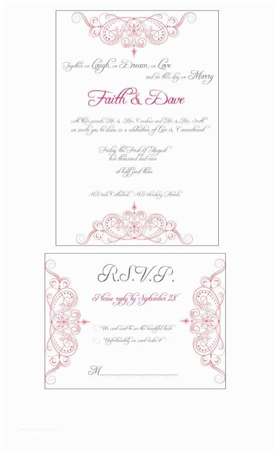 Castle Wedding Invitations Design Wedding Invitations Princess Invitation at Minted