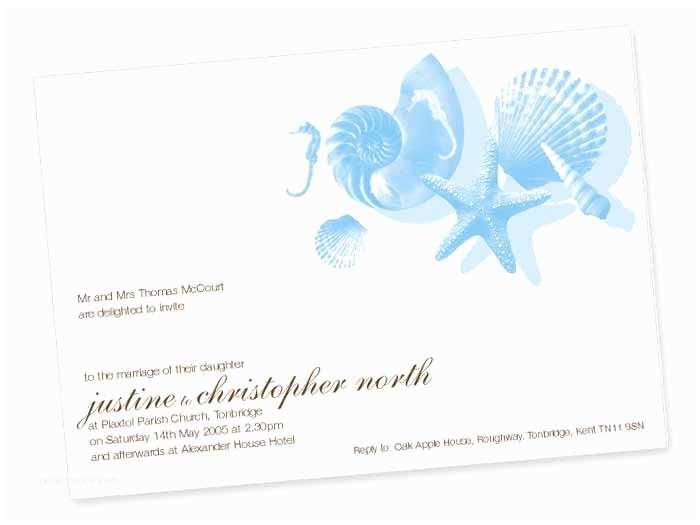 Casual Beach Wedding Invitation Wording Informal Beach Wedding Invitation Wording Examples