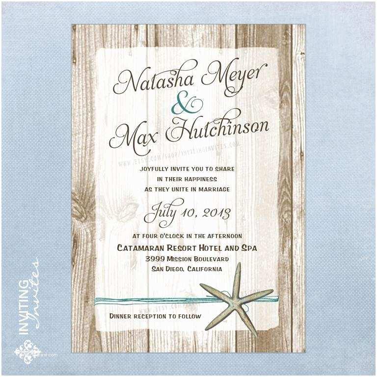 Casual Beach Wedding Invitation Wording Wedding Invitation Wording Informal Beach Wedding
