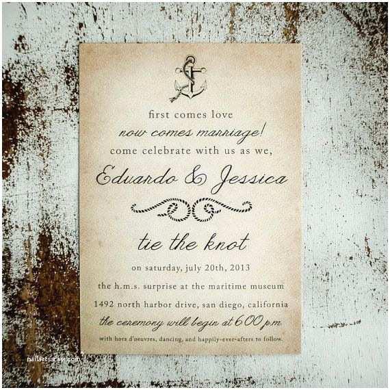 Casual Wedding Invitation Wording Best 25 Casual Wedding Invitations Ideas On Pinterest