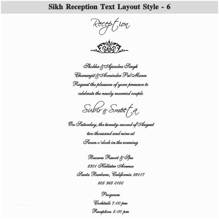 Casual Wedding Invitation Wording Casual Wedding Invitation Wording Reception Ly