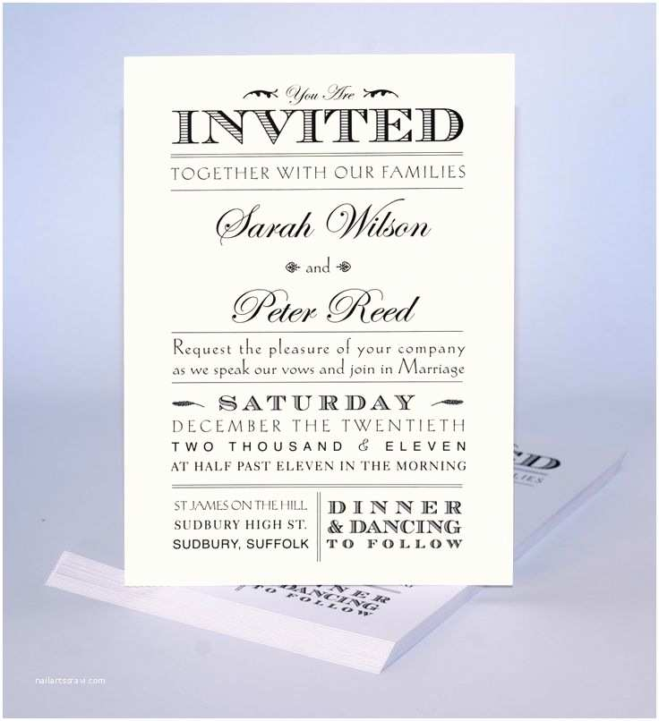Casual Wedding Reception Invitations 17 Best Images About Jillie Bean Wedding Ideas On