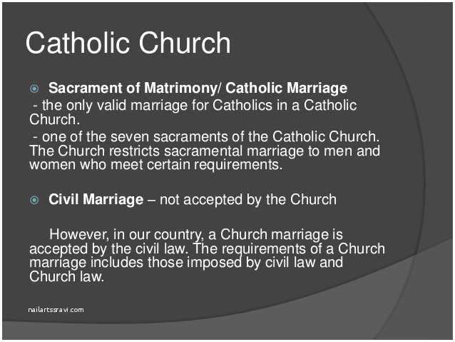 Catholic Wedding Invitation Wording Sacrament Requirements for the Sacrament Of Matrimony