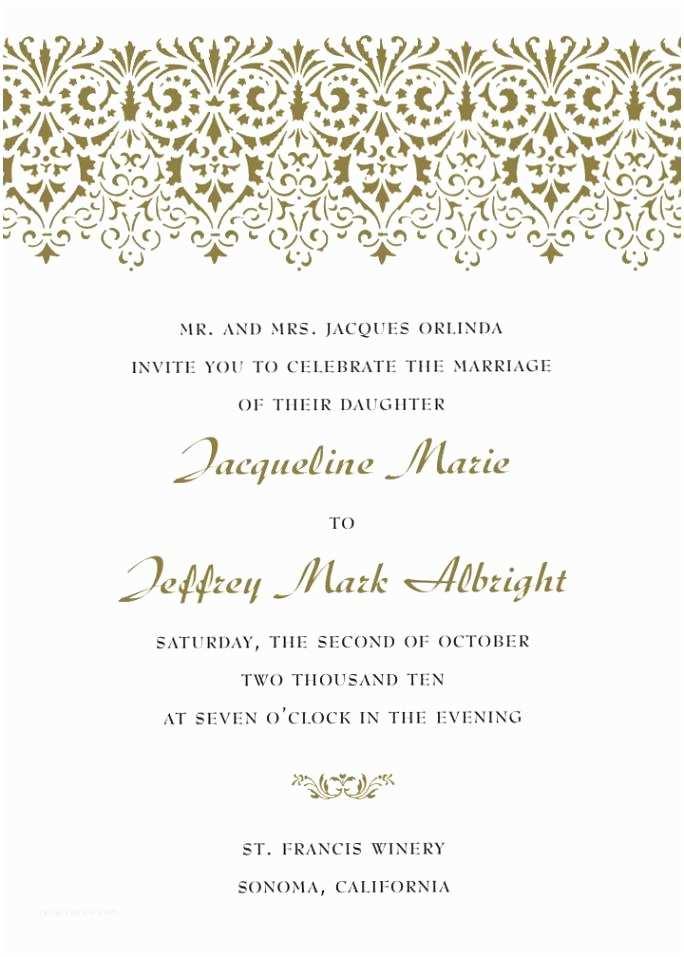 Catholic Wedding Invitation Wording Sacrament Roman Catholic Wedding Invitation Wording