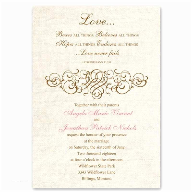 Catholic Wedding Invitation Wording Templates Roman Catholic Wedding Invitations as Well