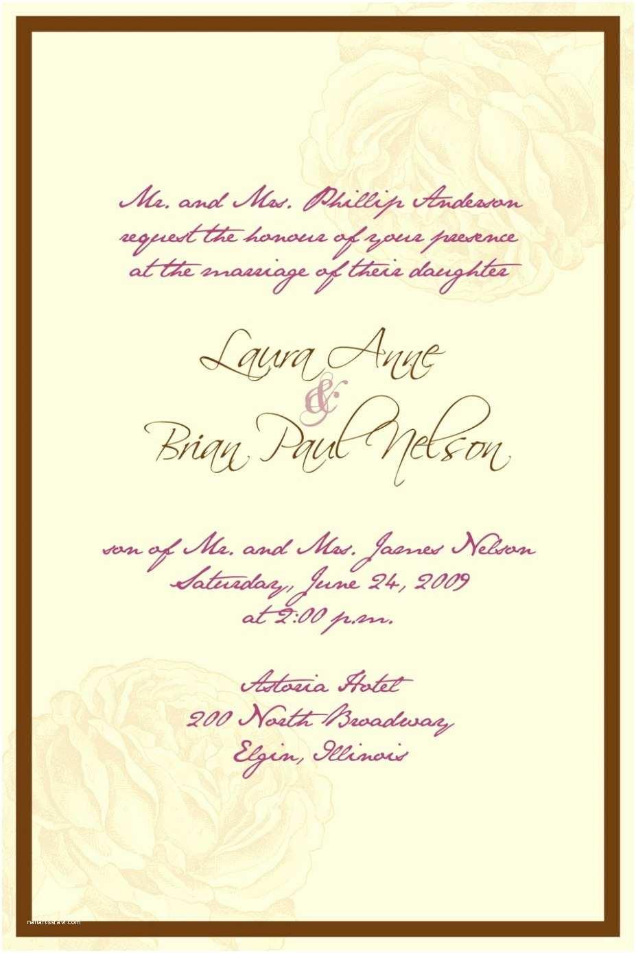 Catholic Wedding Invitations 29 Capture Catholic Wedding Invitations Expensive – the