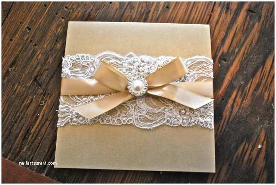 Champagne Wedding Invitations Stunning Champagne Wedding Invitations which Perfect for