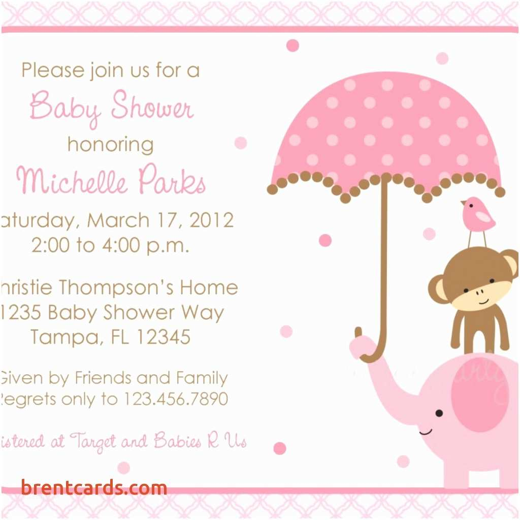 Cheap Baby Shower Invitations for Girl Cheap Baby Shower Invitations Girl Baby Shower