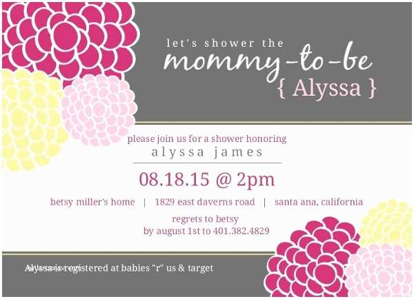 Cheap Baby Shower Invitations Girl Cheap Baby Girl Shower Invitations