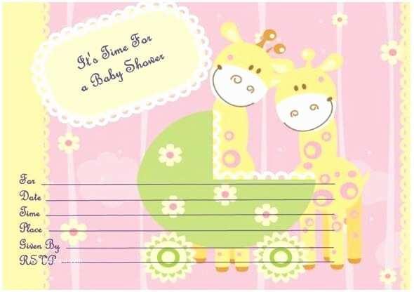 Cheap Baby Shower Invitations Girl Custom and Cheap Baby Shower Invitations Cards