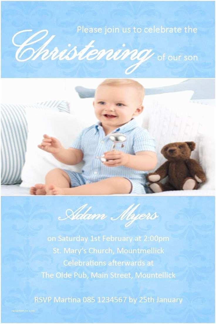 Cheap Baptism Invitations 349 Besten Baptism Invitations Bilder Auf Pinterest