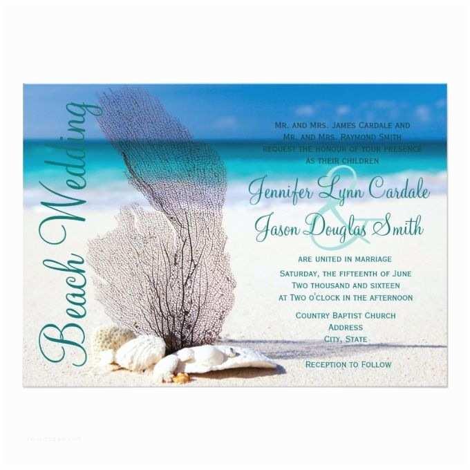 Cheap Beach Wedding Invitations 2824 Best Beach Wedding Invitations Images On Pinterest