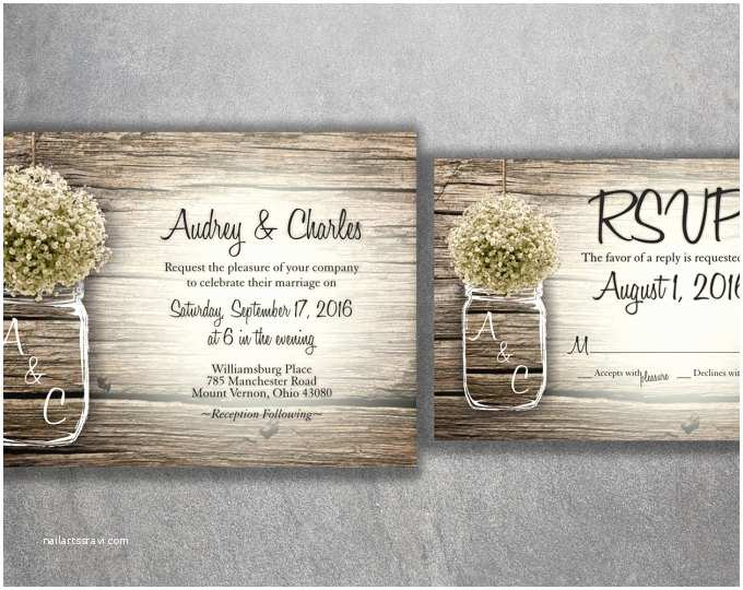 Cheap Country Wedding Invitations Affordable Wedding Invitations Cheap Rustic Country