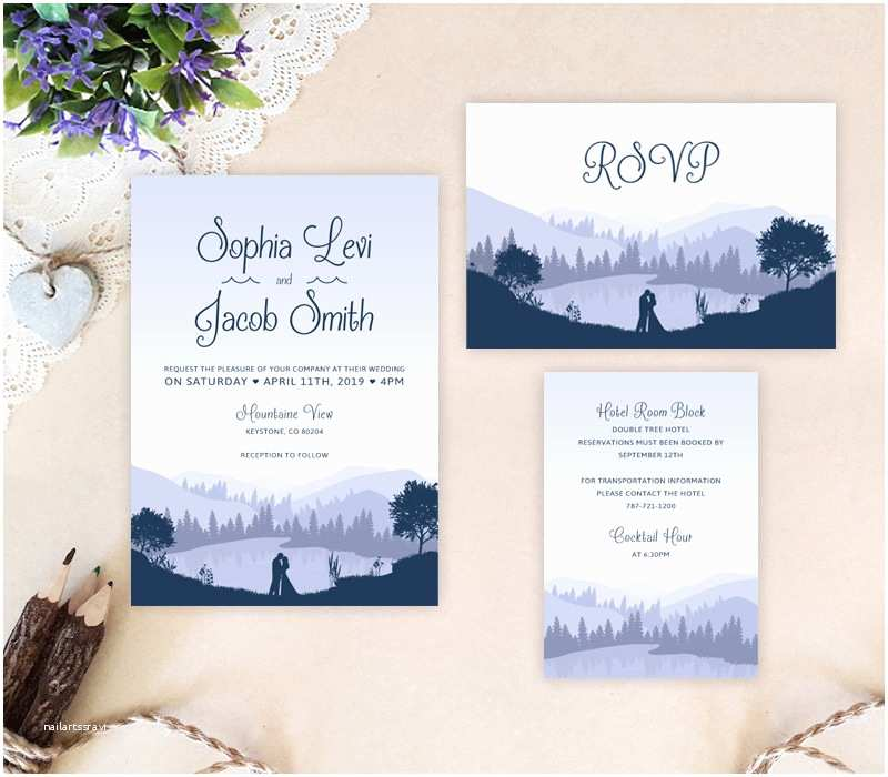Cheap Destination Wedding Invitations Cheap Wedding Invitation Sets Wedding Invite Set Cheap