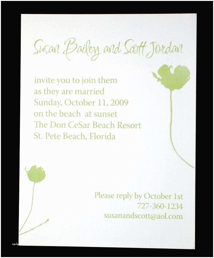 Cheap Destination Wedding Invitations Cruise Wedding Invitation Wording